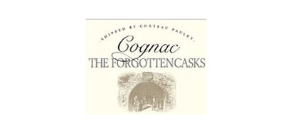 __cognac forgetten casks